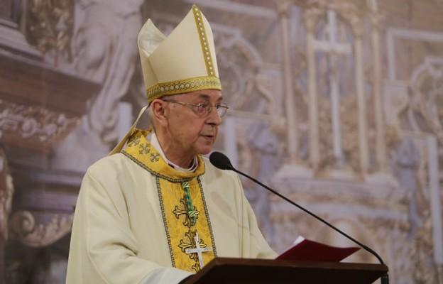 Abp Stansław Gądecki