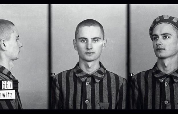 Zbigniew Prawdziuk, zginął w 1941 r
