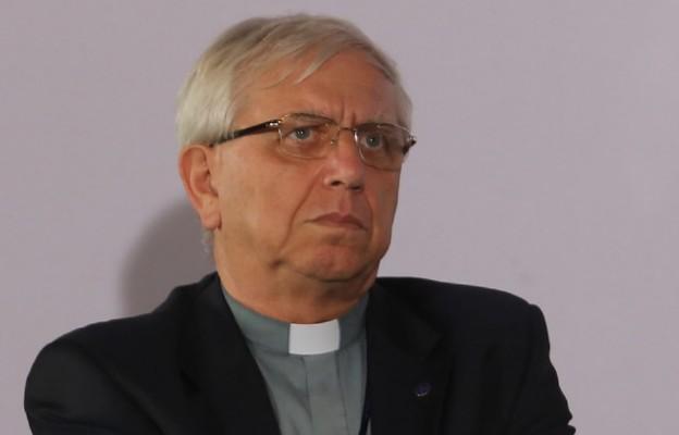O. Żak: O mechanizmach kryzysu na tle wykorzystywania seksualnego w USA i roli Jana Pawła II