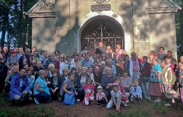 Wambierzycka Pielgrzymka Rodzin i Małżeństw