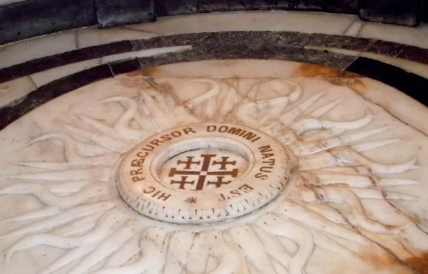 Kult św. Jana Chrzciciela w Kościele starożytnym
