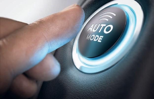 Boży Autopilot