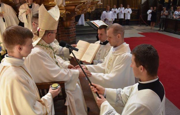 Diecezja toruńska ma nowych kapłanów