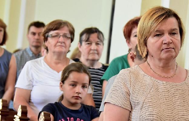 Niedziela Radiowa w Tereszpolu