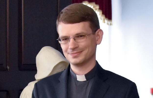 Nowy rektor