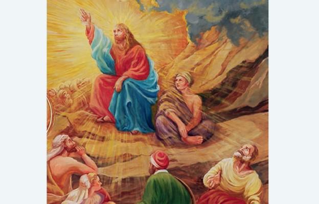 Trzeba porzucić wszystko, aby iść za Jezusem
