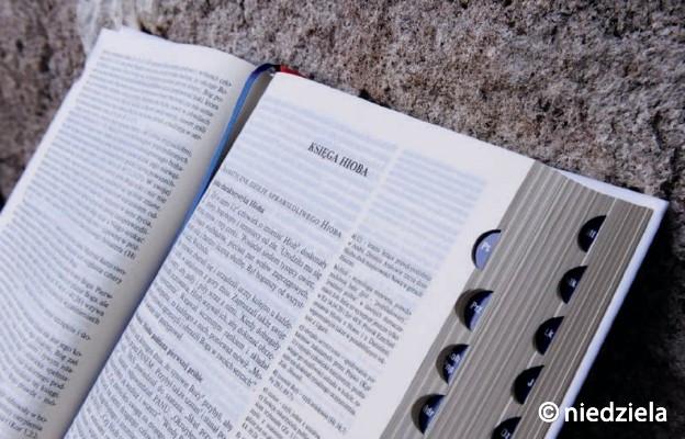 Serce Jezusa to Pismo Święte