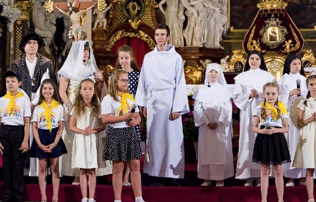 Krzeszowskie spotkanie Rodziny Radia Maryja