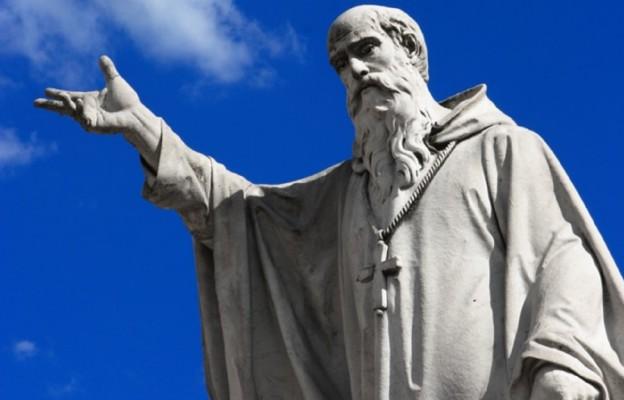 Benedyktyński model zarządzania