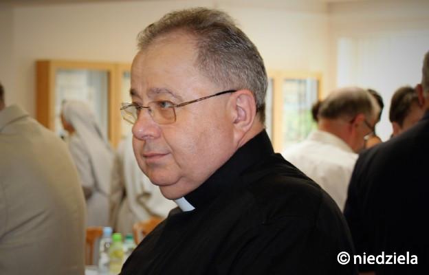 Nowy Zarząd Stowarzyszenia Wydawców Katolickich