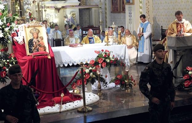 Góralskie dziękczynienie za obecność Maryi w Rajczy