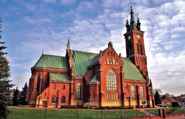 Stulecie konsekracji sokołowskiego kościoła