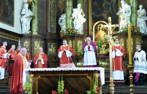 Święto diecezji