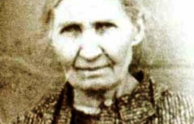 Bł. Marianna Biernacka, zdjęcie z ok. 1930 r.