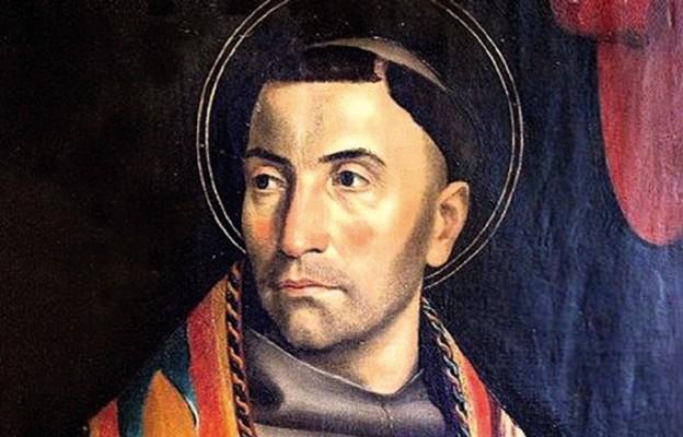 Święty Bonawentura – teolog dziejów
