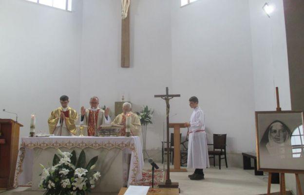 Wieluń: W intencji beatyfikacji Matki Teresy Janiny Kierocińskiej