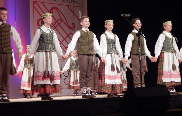 Oblicza Tradycji, czyli 55. Festiwal Folkloru