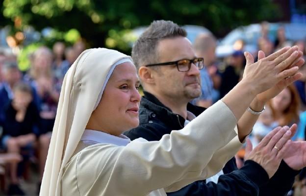 XX Festiwal Piosenki Religijnej