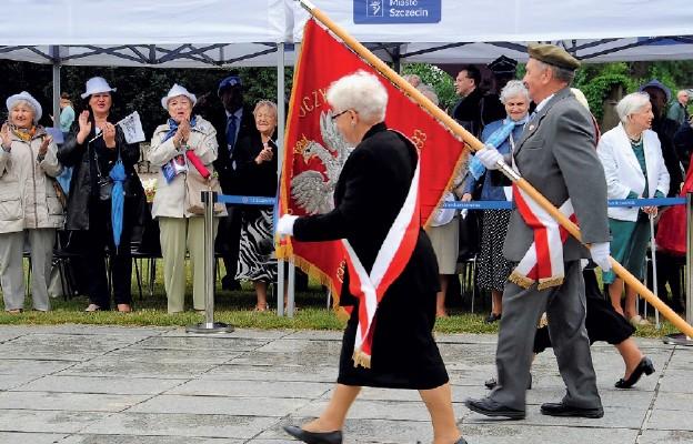 74. rocznica przekazania Szczecina Polsce