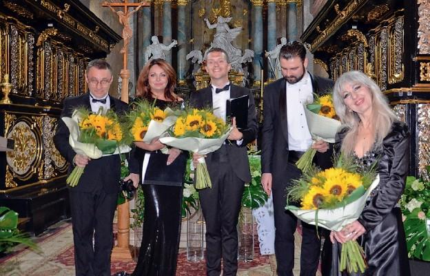 Jędrzejowski festiwal z gwiazdami