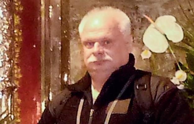 Michał Sobociński należy do parafii Ducha Świętego w Słubicach. Jest czcicielem i propagatorem kultu św. Michała Archanioła