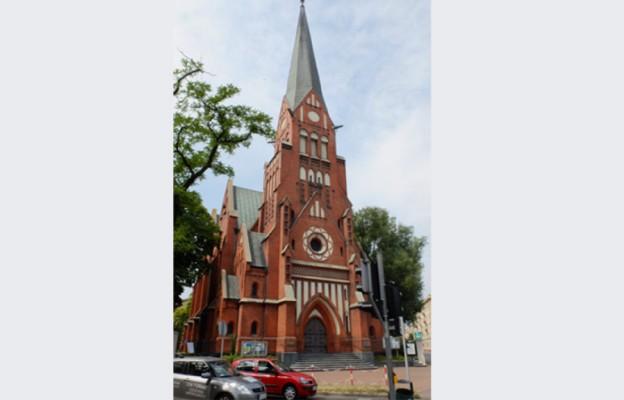 Kościół ewangelicki w Częstochowie