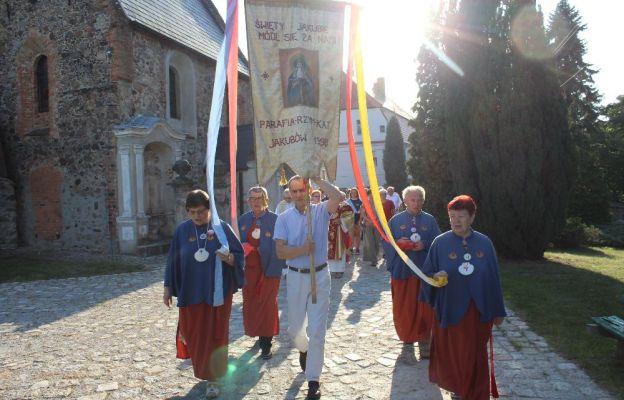 Jakubów: Rozpoczęły się uroczystości odpustowe ku czci św. Jakuba Apostoła