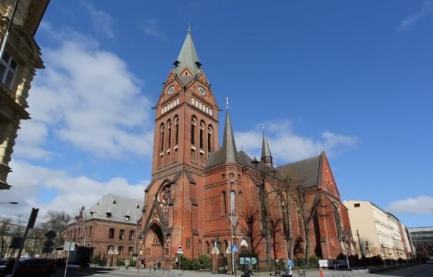 Bazylika św. Jana Chrzciciela w Szczecinie