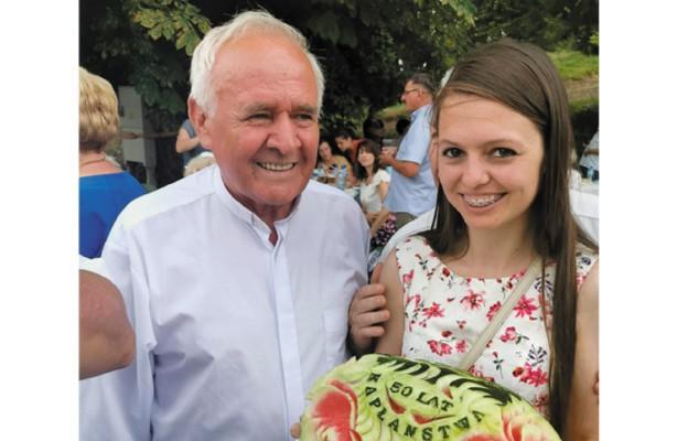 Ks. prał. Jan Kazieczko