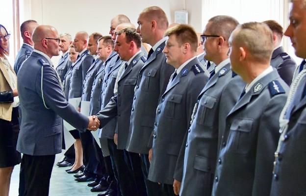 100 lat polskiej Policji