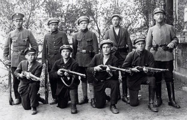 Ślązaków bitwa o Polskę