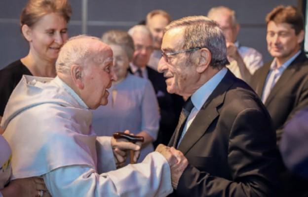 Świadek życia św. Jana Pawła II w Częstochowie