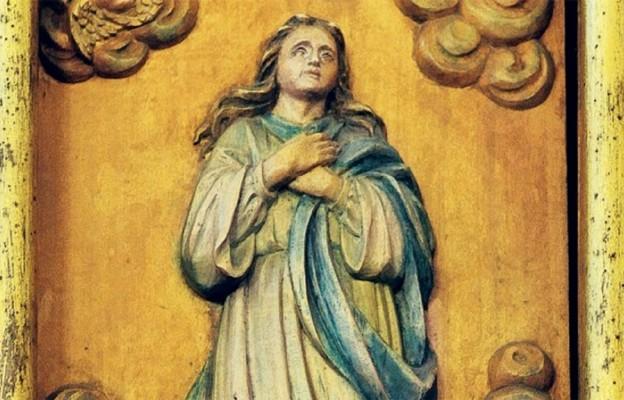 Maryja – Judyta wojująca