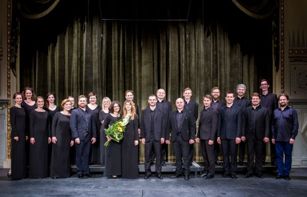 Cracow Singers