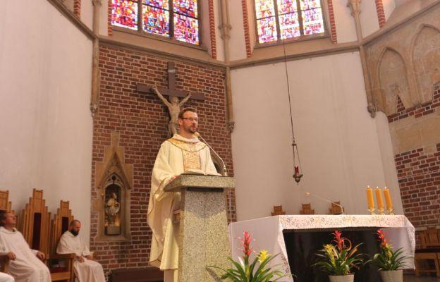 Bądź odważny jak św. Dominik!