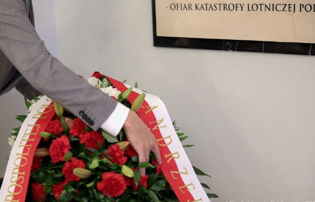 W katastrofie smoleńskiej zginęło 10 duchownych różnych wyznań