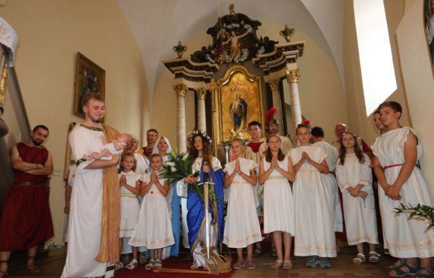 II Dolnośląskie Święto Rodzin w Gniechowicach