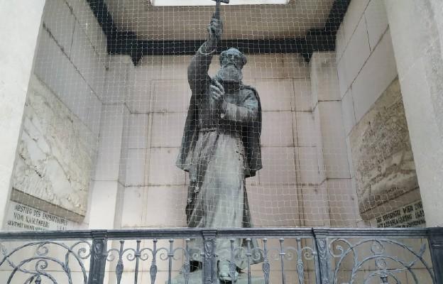 Bł. Marek z Aviano – duchowy przywódca odsieczy wiedeńskiej