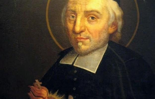 Św. Jan Eudes – uczeń i apostoł Serca Jezusa i Serca Maryi