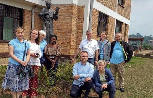 Odkrywamy Rwandę
