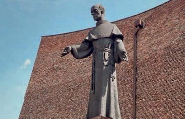 W maksymilianowych wspólnotach diecezji