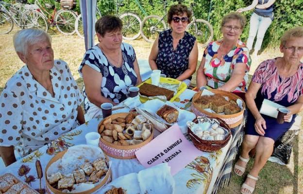 Wspólne świętowanie w Dąbrowicy i Ciosmach