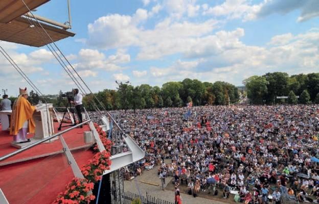 Polska zawsze wierna