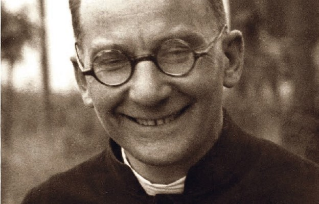 Ks. Władysław Korniłowicz (1884 – 1946)