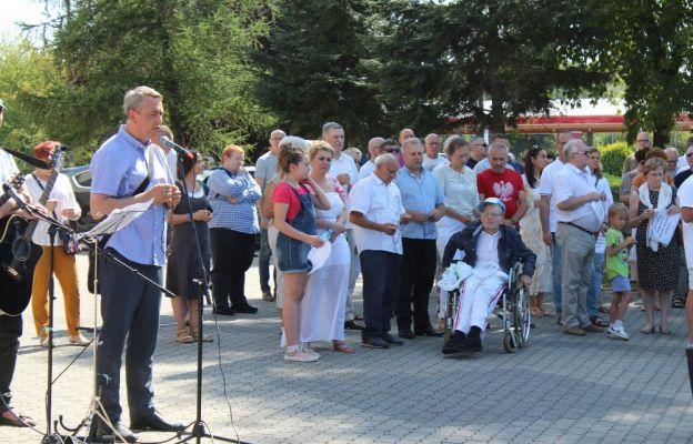 Sprzeciw przeciw deprawacji LGBT w Gorzowie