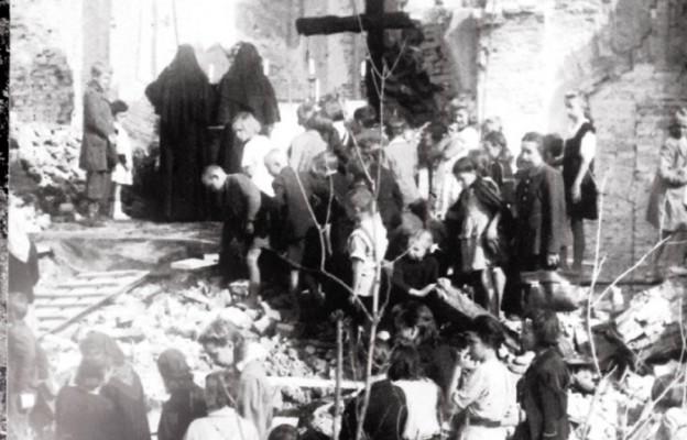 Kościół czasów represji