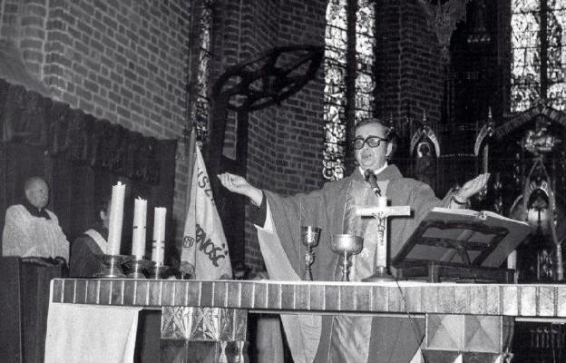 31 sierpnia 1982 w Gorzowie