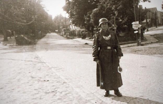Początek II wojny światowej w diecezji sandomierskiej
