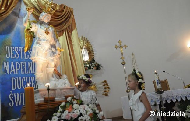 Anielska wizyta