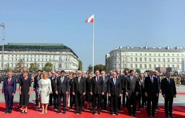 Polska to ojczyzna bohaterów
